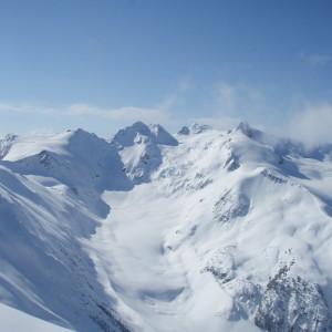 ski-mountain